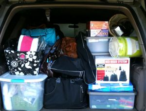 College Packing